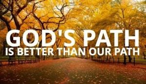 Gods path
