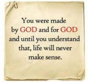 by God 4 God