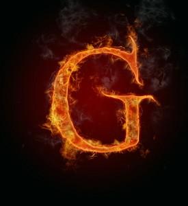 firey G