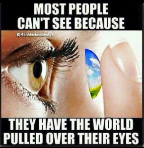 world over eyes